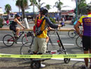 Baja Bicycle Ride
